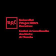 UPF Unidad de Coordinación Académica de Derecho